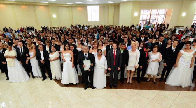 Resultado de imagen para bodas comunitarias