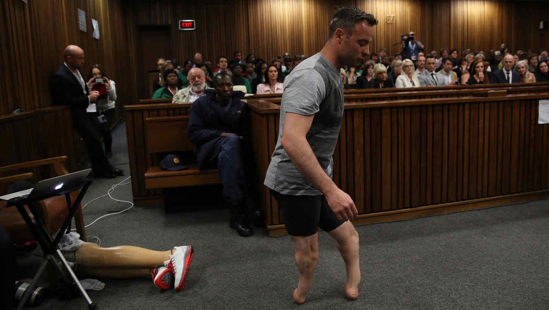 Resultado de imagen para Oscar Pistorius