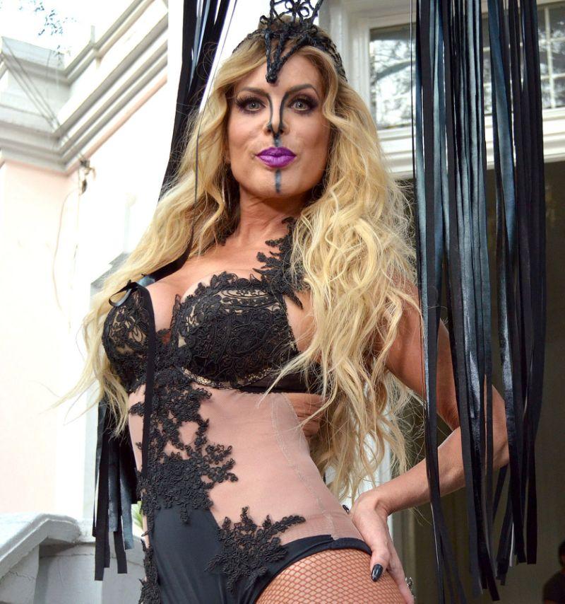 Lorena Herrera Nude 72