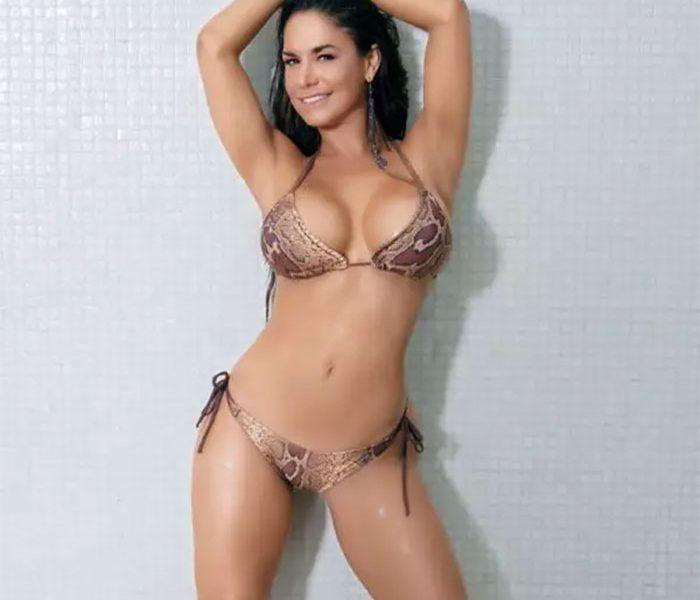 Lis Vega Nude Photos 53