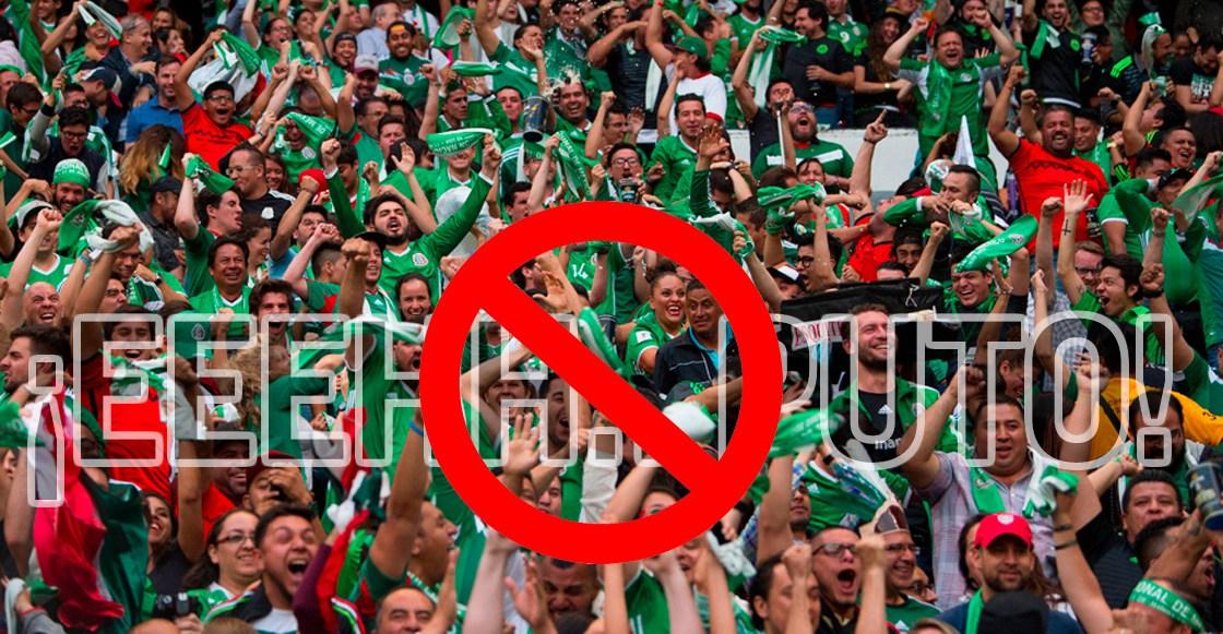 Resultado de imagen para aficion mexicana