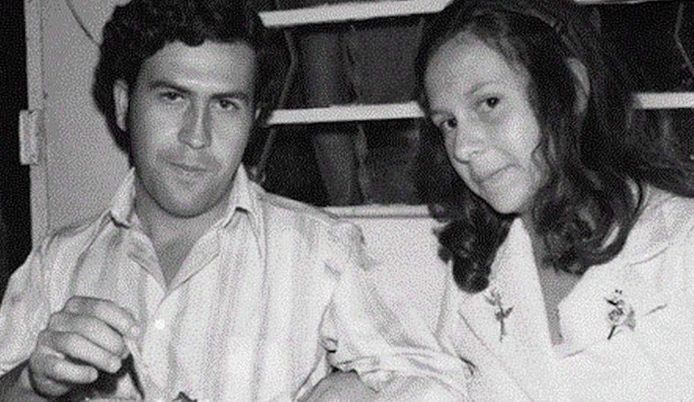 La Tata Habla De Su Pesadilla Ser Esposa De Pablo Escobar El